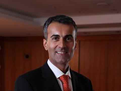 JDA Software appoints Baljit Dail as CEO