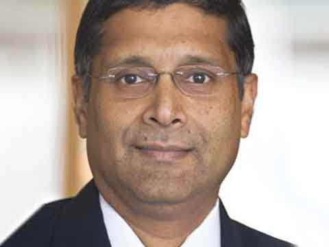 Former IMF economist Arvind Subramanian appointed CEA