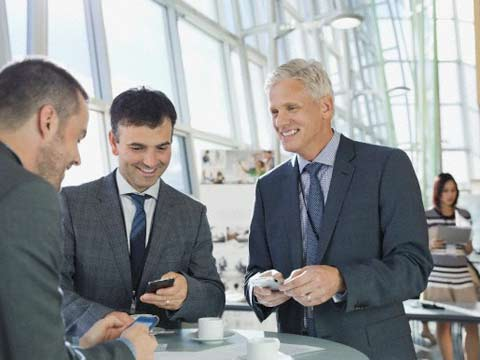 Mobile transaction users to hit 2 billion by 2017: Juniper report