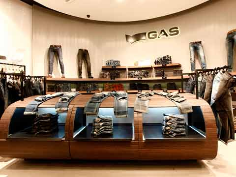 In pics: GAS unveils a new flagship outlet in Mumbai