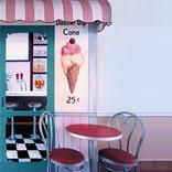 Ice-Cream Parlours: Breaking the Ice