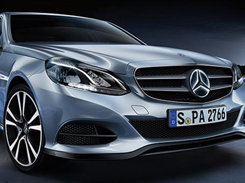 Mercedes-Benz to launch pre-owned car brand