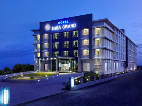 SUBA Group of Hotels look to expand in Gujarat