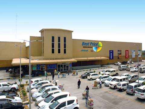 Walmart to open new cash and carry store in Agra after 2-year gap