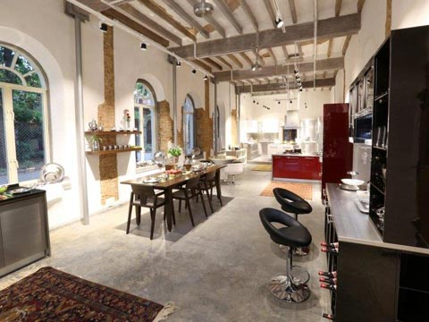 In Pics: Arttdinox's new store in Banglaore designed with a Vintage look