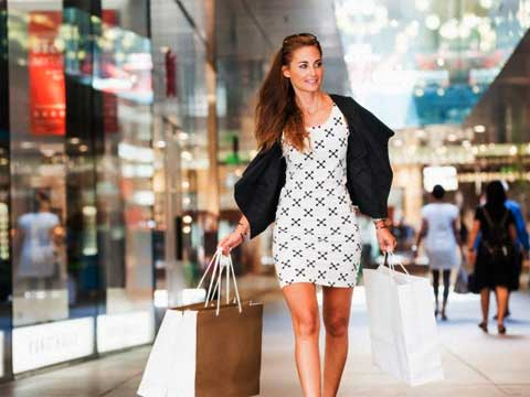 What will shape retail industry in 2015