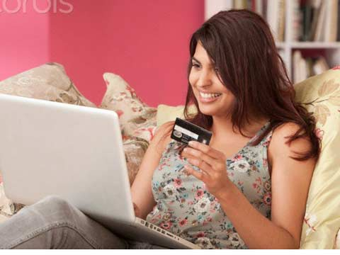 Online shoppers to spend more in 2015: study