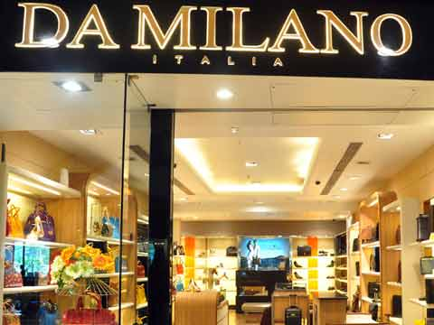 In pics: Da Milano unveils an EBO in Ahemdabad