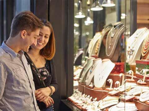 Jewellery Retailer TBZ opens door for franchising