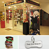 The pet business