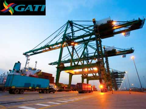 Gati plans to raise Rs 120 cr for expanding e-commerce business