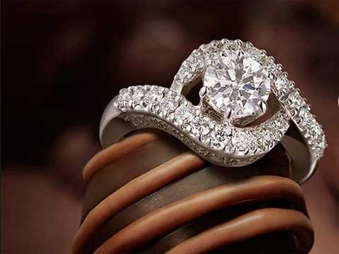 Jewellery segment adds glitter to Titan's earnings