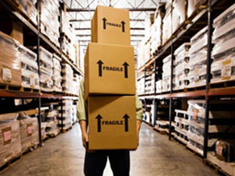 Best Fulfillment practices;How to design Omnichannel supply chain infrastructure