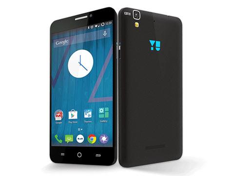 Micromax unit Yu sells 10,000 Yureka smartphones
