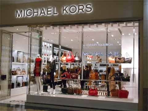 Michael Kors to open flagship store in Japan's Ginza
