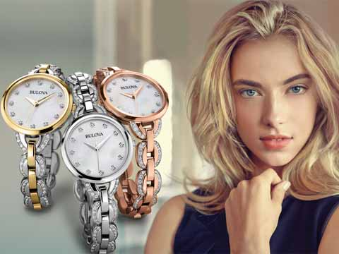 Bulova enters Indian market with Amazon