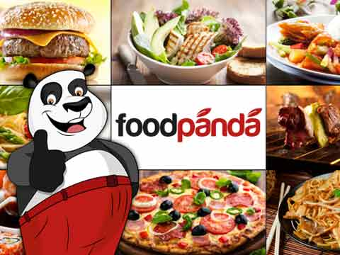 Foodpanda takes over JustEat's India operations