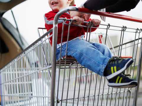 Baby care retailing makes a come back