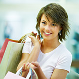 Shopping festivals are the talk of the town