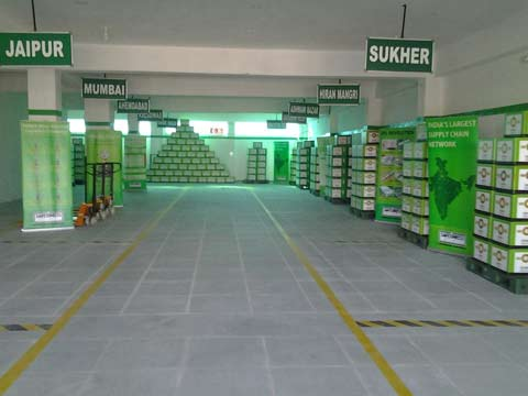Safexpress launches warehousing facility at Udaipur