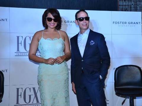 US eyewear brand Foster Grant enters India