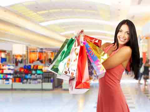 E-commerce companies to woo consumers by building offline presence