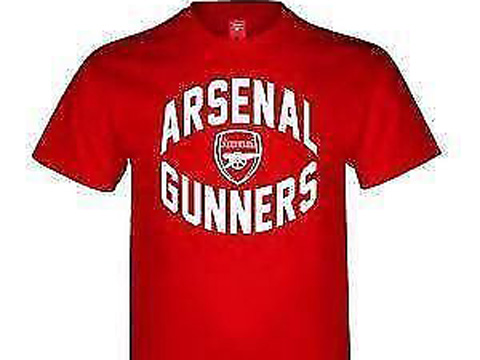 Suditi Industries bags apparel rights of Arsenal in India
