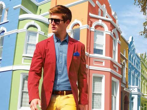 Allen Solly eyes Rs 1,000 crore sales in FY16