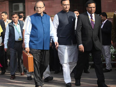How the union Budget 2015-16 impacts the overall Retail scenario?