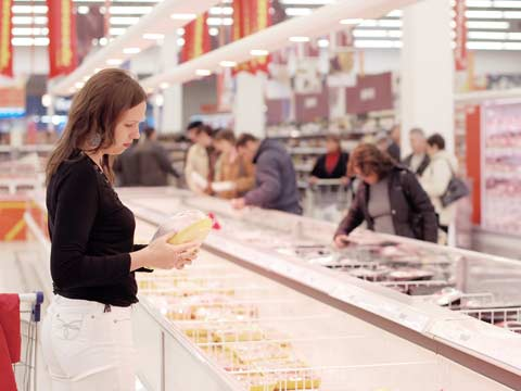 How In-store Marketing Delivers