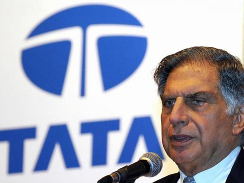 Ratan Tata betting big on digital ventures in Indiahg