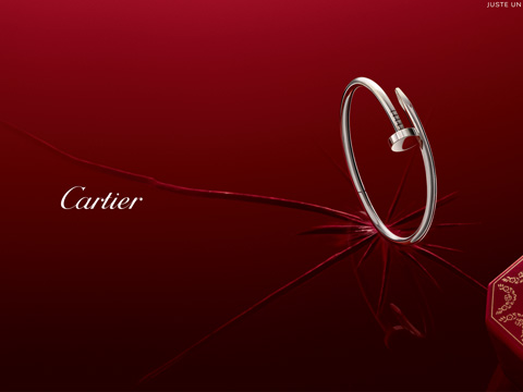 Cartier preparing for its 2nd signature boutique in India