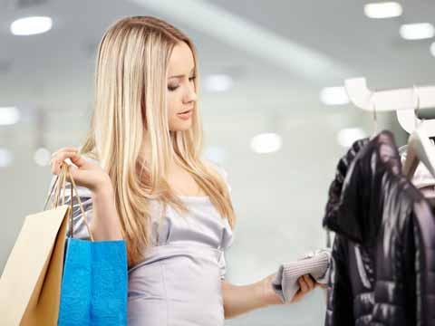 Super consumers drive retail sales