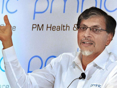 Will the ladies be buying Phaneesh Murthy's health & life care products?