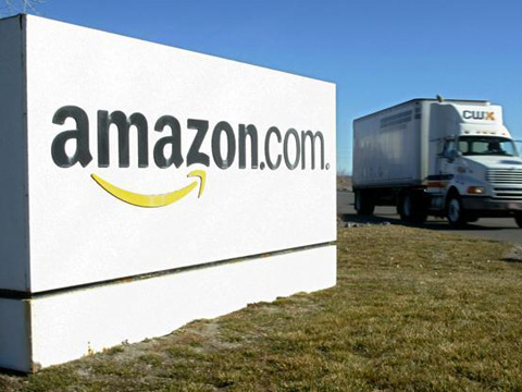 Amazon gets to the locals, adds kirana stores online
