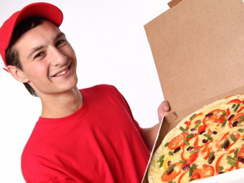 Online food delivery heats up!