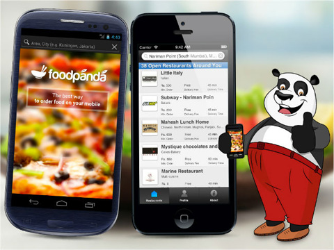 Foodpanda gets Printvenue head to lead as CEO