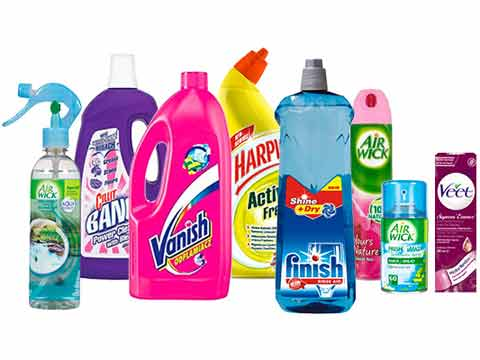 RB plans Swachh products for masses
