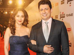 Eureka Forbes ropes in Madhuri Dixit and her better half