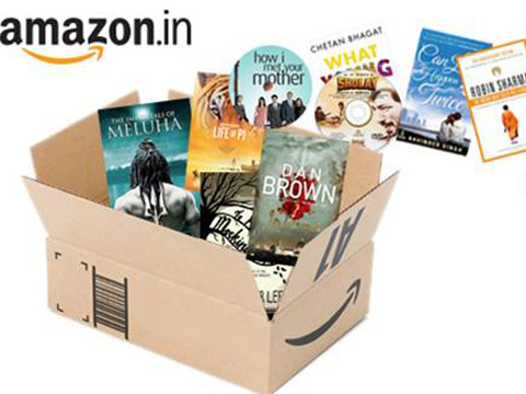 Amazon.in to spoil consumers with 'Aurdikhao' option