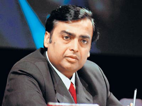 Mukesh Ambani scouts for overseas startups