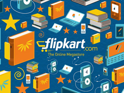 Flipkart to foray in online grocery business