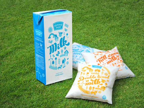 Mother Dairy may reach Rs 7K cr revenue mark in 2014-15