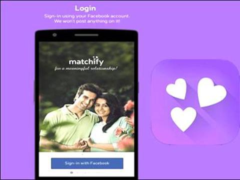 Matrimony.com acquires dating app Matchify