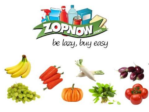 Zop-Now raises funds