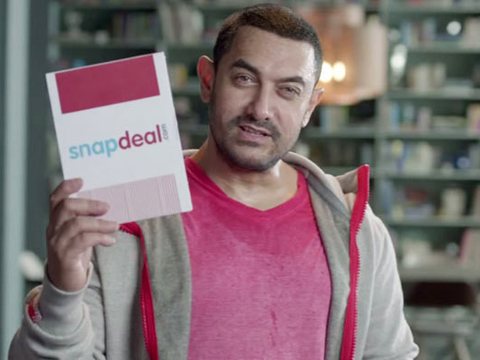 More vacancies in Snapdeal