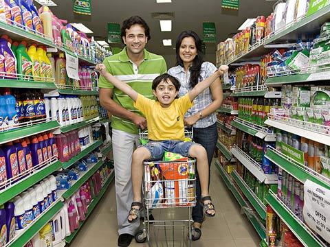 Reliance Retail's revenue surges by 21.2%