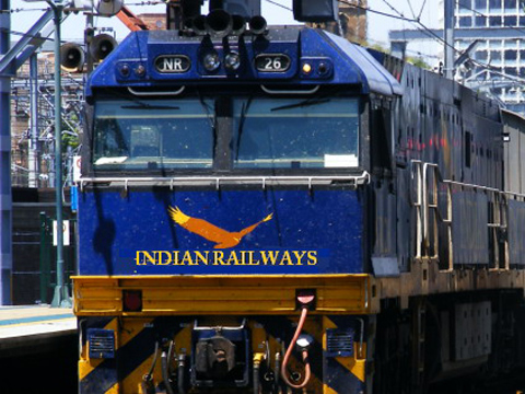"""Time to Reinvent for Indian railways"" says Parliamentary Committee"