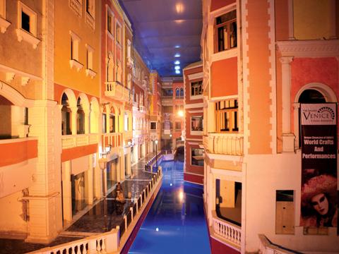 Grand Venice, Greater Noida