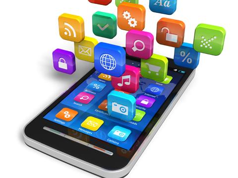 Trend of mobile app-only platform sets in